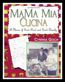 MaMa Mia Cucina Cookbook