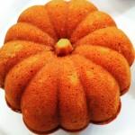 PumpkinBundt
